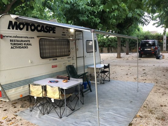 Camping Vizmar