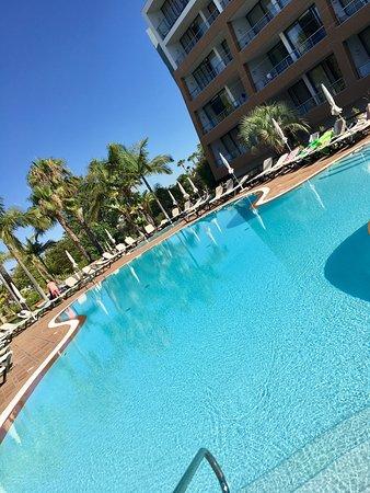 Pestana Alvor Park Hotel: photo3.jpg