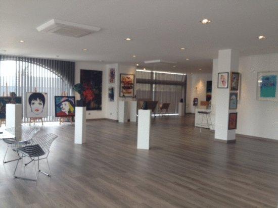 Galeria Emilie Chaussidiere