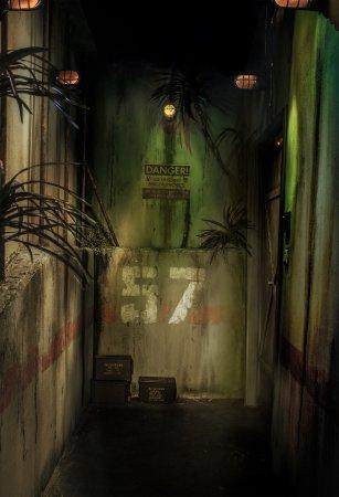 Steampunk Room Kuva Alternate Reality Escape Rooms