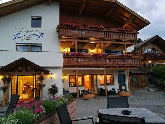 Hotel lenz valdaora itali foto 39 s reviews en for Valdaora hotel