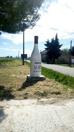 Cairanne, France: Domaine Alary