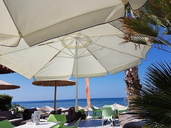 Zervas Beach Hotel Stalis