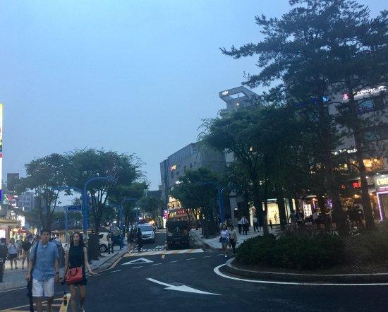 Hongik University Street: photo9.jpg