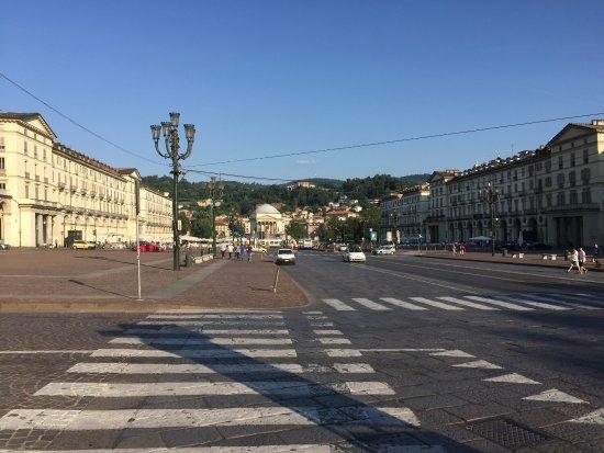 Piazza Vittorio Veneto : photo0.jpg