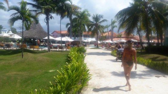 VH Gran Ventana Beach Resort Picture