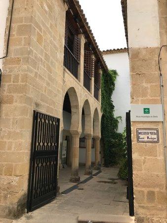 Museo Arqueológico de Úbeda: photo0.jpg