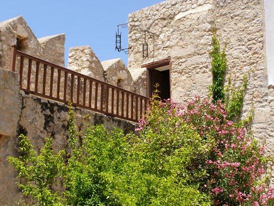 Archaelogical Museum Kastellorizo