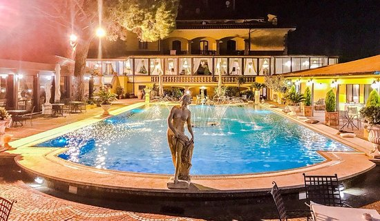 Grand hotel helio cabala updated 2018 reviews price for Hotel piscina roma