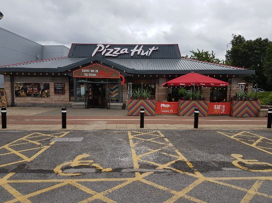 Pizza Hut Picture Of Pizza Hut Wigan Tripadvisor