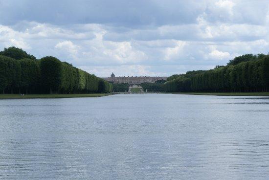 Grand Canal: Der Kanal