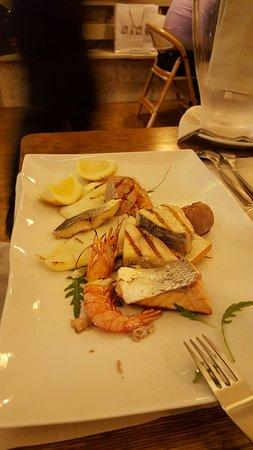 Soul fish restaurant picture of soul fish restaurant for Soul fish cafe menu
