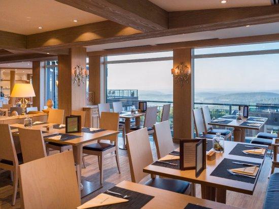 Rhon Park Hotel Hausen Bewertungen