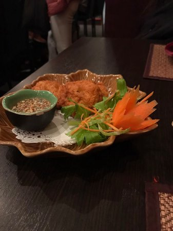 Best Thai Food In South Bay Ca