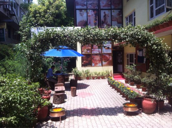 Tranquility Spa - Thamel
