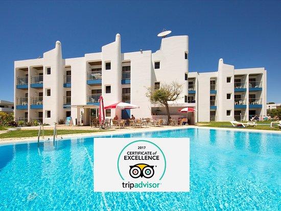 Hotel apartamentos zarco updated 2017 reviews price comparison vilamoura portugal - Apartamentos algarve ...