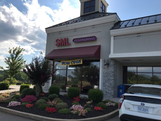 Sml Family Restaurant Moneta Va