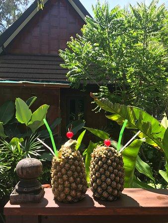 Phi Phi Paradise Pearl Resort Image