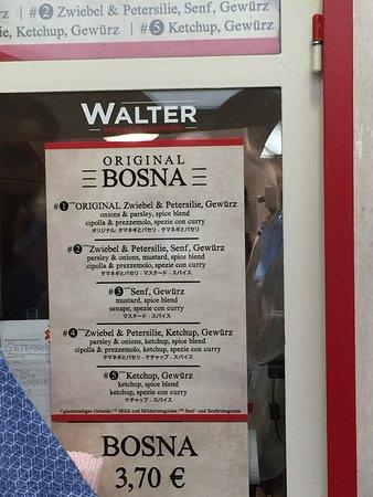 Balkan Grill Walter Foto