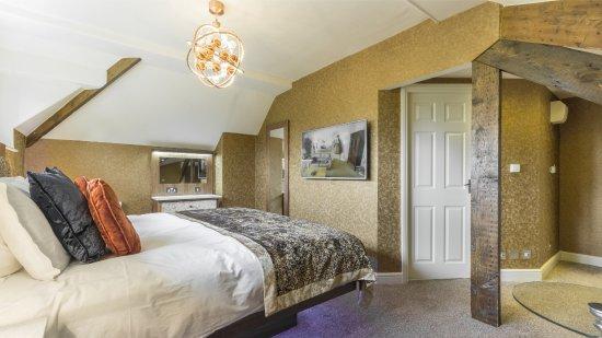 Cranleigh Boutique: Luxury Room 9