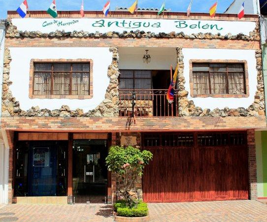 Antigua Belen, Bed and Breakfast Photo