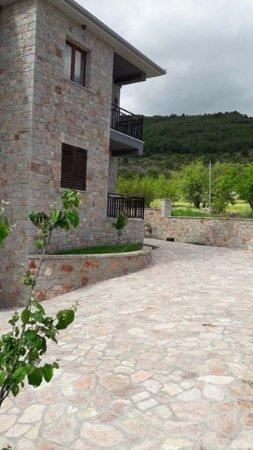 Foto de Vila Panorama Voskopoje