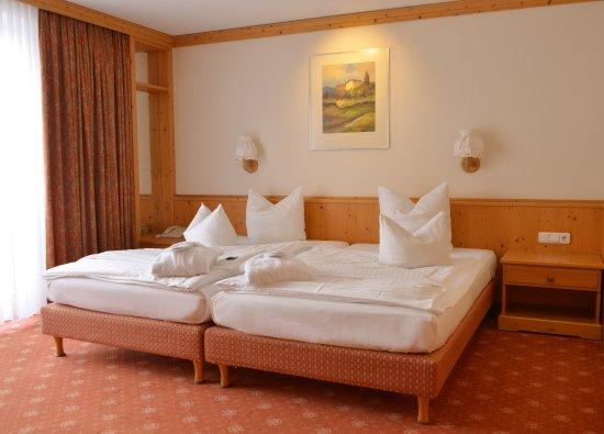 Strandhotel Seehof: Hotelzimmer