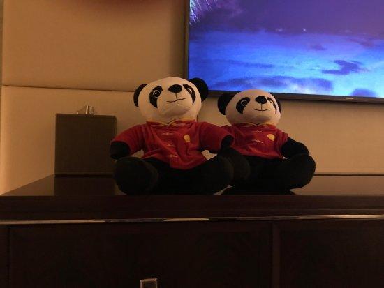 華盛頓文華東方酒店照片
