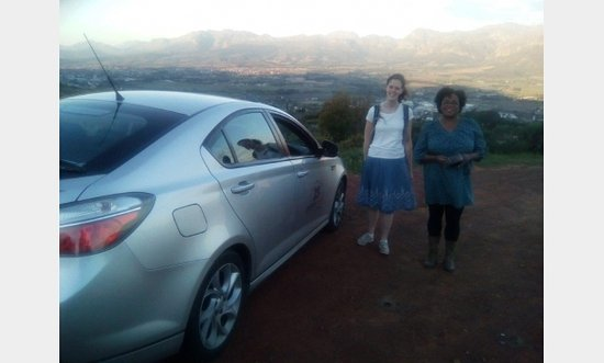 Stellenbosch Image
