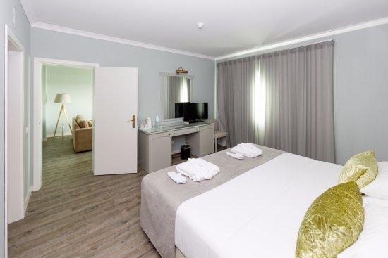 Velamar Budget Boutique Hotel: Suite