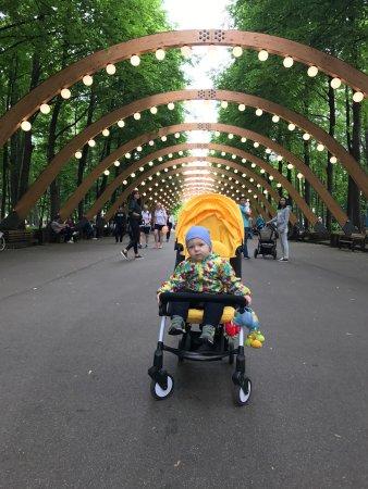 Sokolniki Park: photo0.jpg