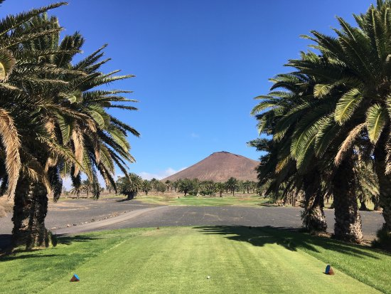 Costa Teguise Golf: photo1.jpg