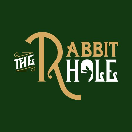 ‪The Rabbit Hole at 1842‬