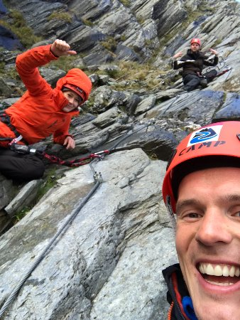 Endless Adventure North East: Thumbs Up!