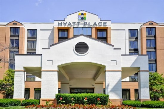 Foto Hyatt Place Greenville/Haywood
