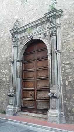 San Giovanni in Fiore, Италия: acceso