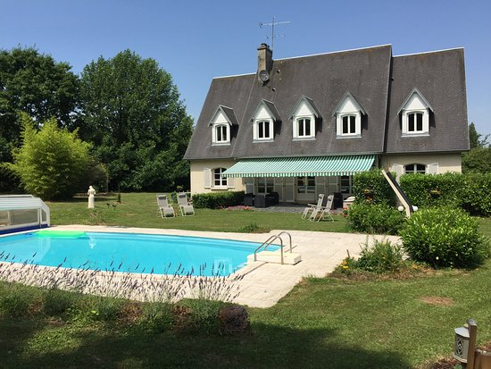 Tessy-sur-Vire, France: No:16