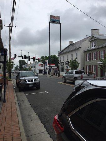 Jackson's Corner Cafe張圖片