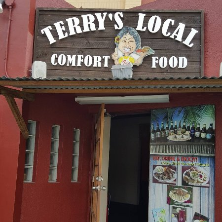 Terry's Local Comfort Food Photo