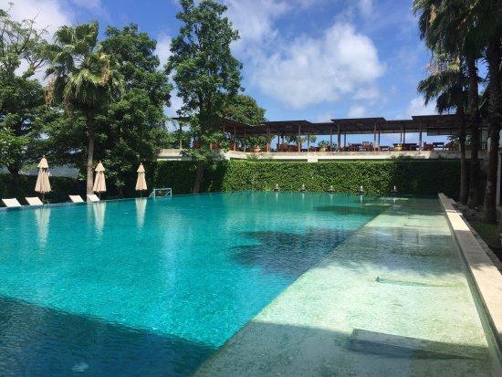 Wyndham Sea Pearl Resort Phuket: photo9.jpg