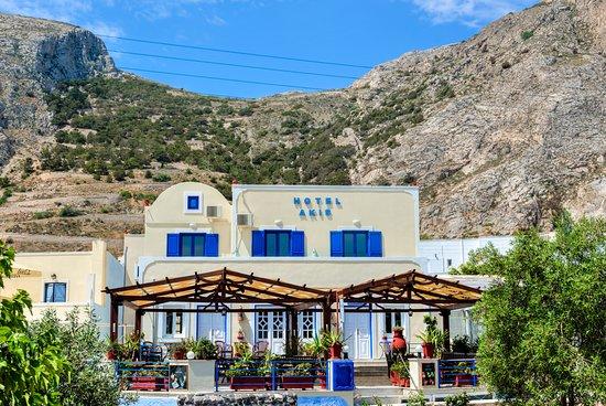 Hotel Akis-billede