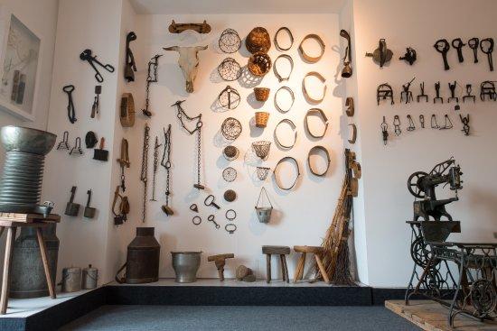 Museo della civiltà contadina del Mendrisiotto