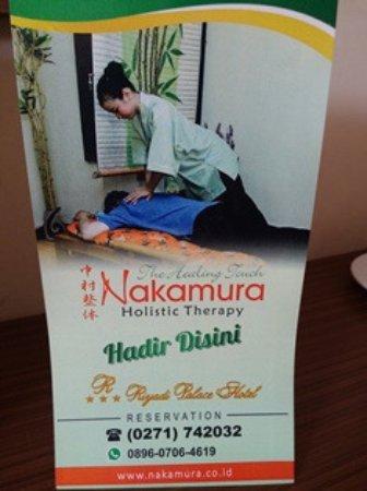 Nakamura Clinic