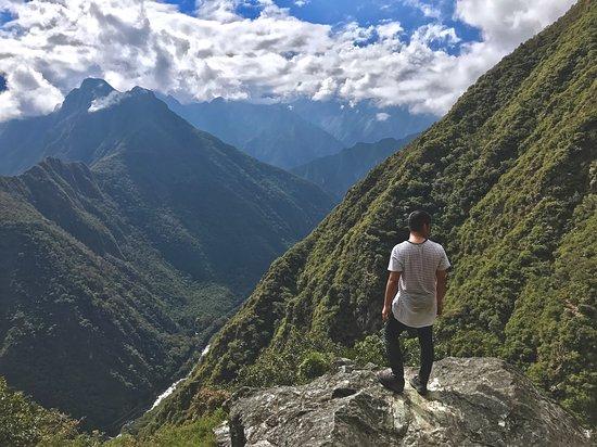 Mountain Gods Peru - Day Tours (Cuzco) - Lo que se debe ...