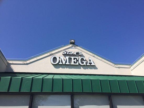 Stax Omega Diner: photo0.jpg