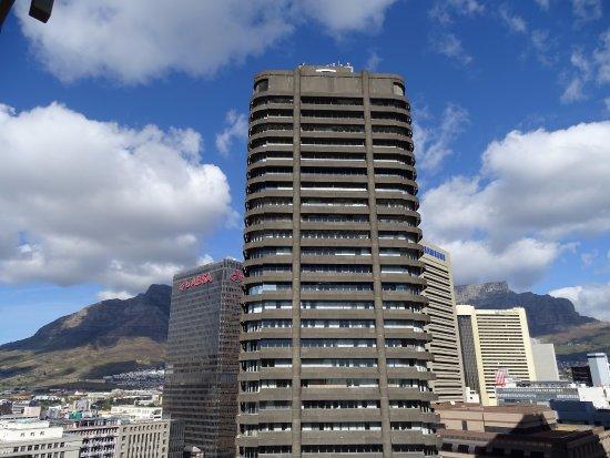 Icon Luxury Apartments Le Cap Afrique Du Sud Voir Les Tarifs Et Avis Appartement Tripadvisor