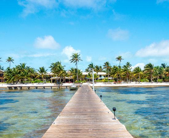 Caye Caulker, vida boa nas Carabas Belize