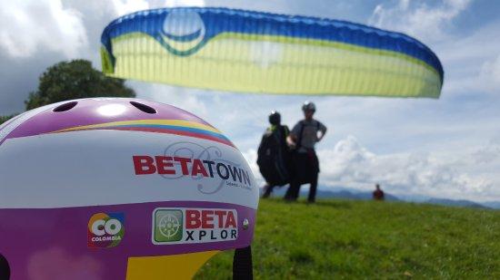 BetaTown