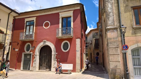 Piazza Sant'Amato
