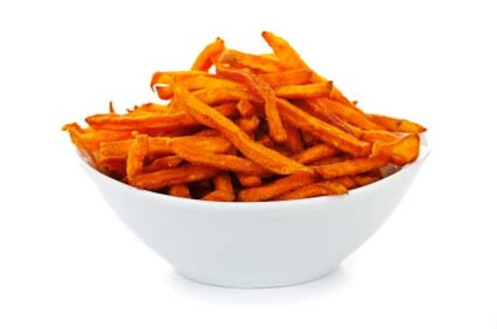 Temple Terrace, FL: Sweet Potato Fries